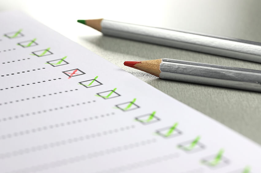 Small Business Checklist