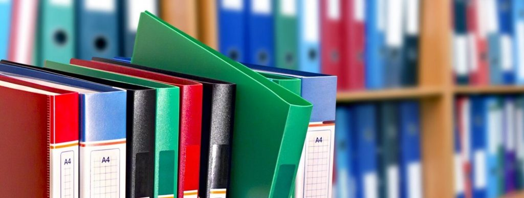 Choosing a Charlotte Document Storage & Records Management Company